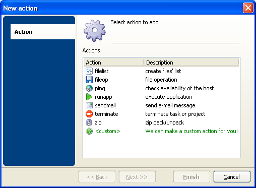 Total Folder Monitor ScreenShot 3